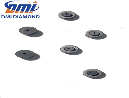 金刚石聚晶耐磨件